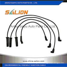 Провод зажигания / Свеча зажигания для Daewoo 92060980 / T737b / Zef835