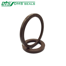 NBR/FPM/VITON Rubber Rotary Shaft Seal