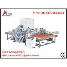 YX2500 - lavadora de vidrio Low-E 2.5 metros