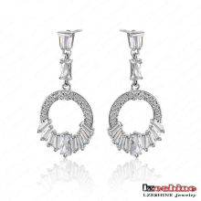 Fashion Earring 2016 New Wedding Bijoux (CER0030-B)