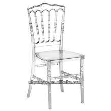 Napoleon Chair/resin napoleon chair