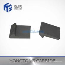 Customized Wear Resistant Tungsten Carbide Brazed Tips
