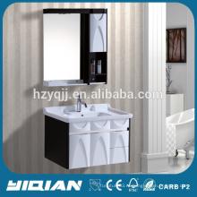 Промышленный настенный ПВХ-шкаф Водонепроницаемый дизайн ванной комнаты