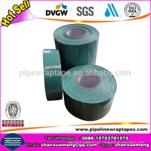 Fita visco-elástica de auto cura não tóxica para a flange da válvula que ajusta a anti corrosão