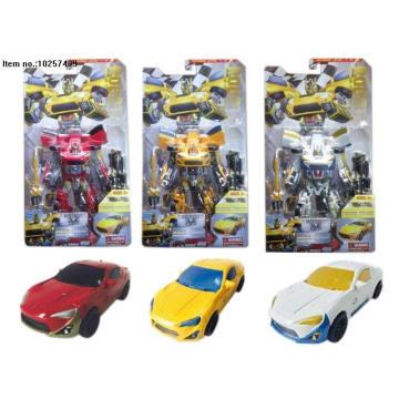 Super Man Fo Transformator Spielzeug für Kinder