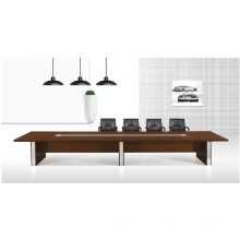 14-16 Person Wooden Boardroom Table Conference Desk (FOH-TXH48)