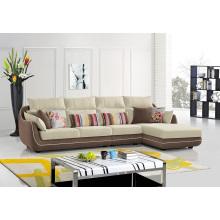 Wohnzimmer Möbel Stoff Ecksofa