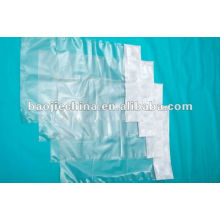 Medizinische Tyvek-Kopf-Atem-Sterilisations-Tasche