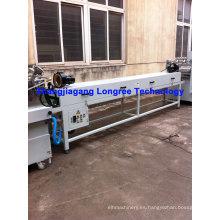 Nueva línea de impresión de bandas de borde de PVC diseñada