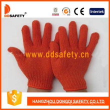 Light, Stretchy Gloves Available in Various Materials and Finishes-Dck133