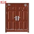 hotel fire rated door glass door without frame