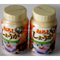 Bottle Chilled Seasoning Flavored Ginger Paste Pure