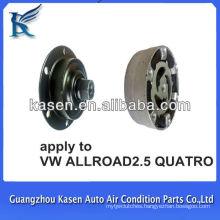 7SEU17C compressor clutch 12V automobile electromagnetic clutch for VW