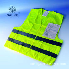 High Visibility Reflective Safety Vests, Reflecting Safey Vest