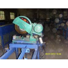 Ductmate Flansch, der Maschine herstellt