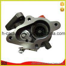 Eléctrico TF035 Turbo Cargador Kit 49135-03111 49135-03130 49135-03101 para Mitsubishi Fuso 4m40 Motor