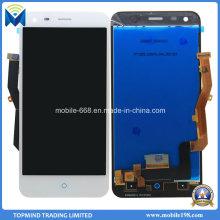 Repuestos para Zte Blade S6 Plus Pantalla LCD con pantalla táctil Digitzer
