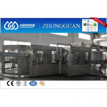 High Stable Fully Automatic Mineral Water Plant Cost