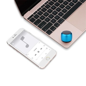 Mini Wireless Speaker Perfect For iPhone Samsung