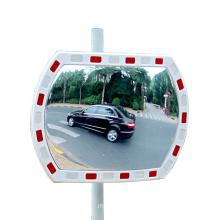 reflective traffic security convex mirror, custom concave convex mirror/