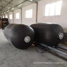 high quality marine rubber fender for oil tanker