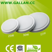 CE RoHS SAA Approved 25W Surface Mounted LED Ceiling Light Fitting (GHD-HRC5422)