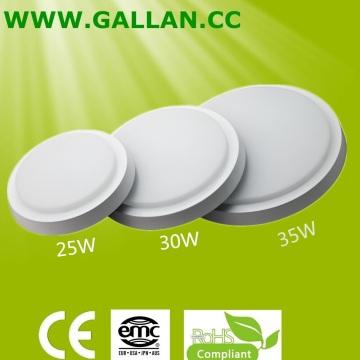 Aluminium Morden LED Plafonnier