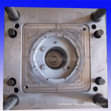 Plastic Injection Mould for Electric Cover