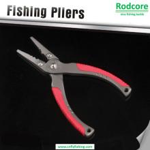 Pinces de pêche en aluminium de 6,5 po