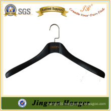 Alibaba Express Hanger Maker Luxurious Wooden Hanger for Cloth