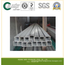 430 Tp430 Stainless Steel Seamless Pipe/Tube China Supplier