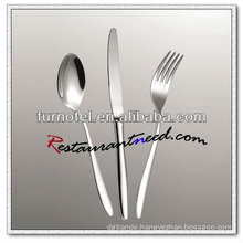 T261 High Quality Hotel Stainless Steel Elegant Flatware