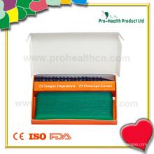 Supressores de língua e Otoscope Cover Gift Set (PH1039)