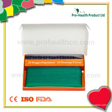 Подарочные устройства для языка и комплект для подарка для отоскопа (PH1039)