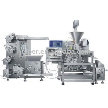 Máquina de bolinha de massa automática