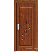 Interior PVC Door Made in China (LTP-8027)