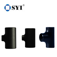 Alloy 90 degree Seamless Carbon Steel Elbow Steel Pipe Fittings
