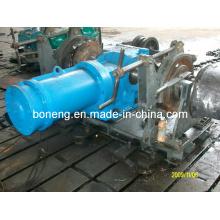 Motorreductor de la serie K en el buque de envío de Haiyin (K147)
