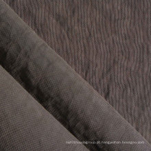 Oxford 420d Crinkle Stonewashed tecido de nylon com PU / PVC (XQ-154)