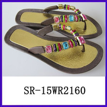 Injection sandal woman sandals new design barefoot sandals sandals women