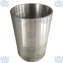 99.95% высокой термостойкость и высокое качество молибдена тигель