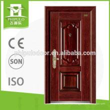 Самые популярные продукты турецких охранных стальных дверей