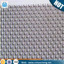 FeCrAl fireproof screen /fireplace screen wire mesh/fabric metal mesh