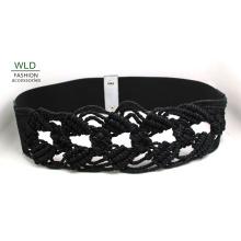Classic Style Lady′s Waist Belt Ky6138