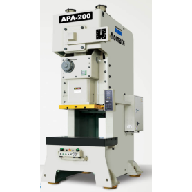 APA series press machine APA-15
