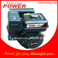 Motor a gasolina 168 da China manufatura principal