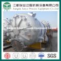 Kohlenstoffstahlreaktor mit Rührwerk