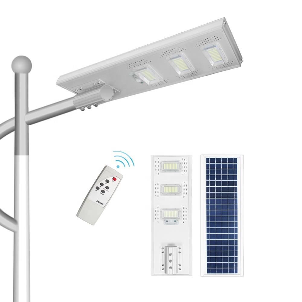 Solar 150w Housing Explosion Proof LED Street Light