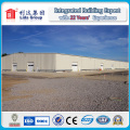 Высокое качество света стальной структуры полуфабрикат Пакгауз в Китае