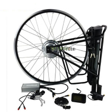 2015 high quality 350W hub motor for diy electric bike kit